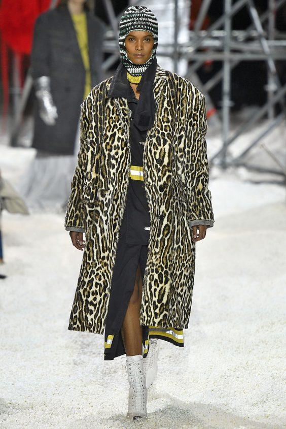 Calvin Klein Collection FW 18